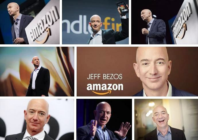 Should Jeff Bezos