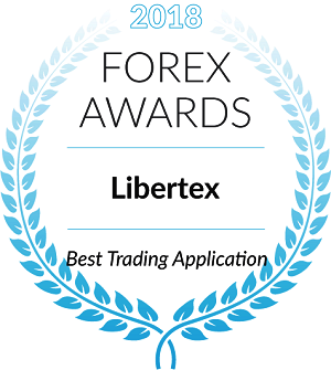 Libertex Best Trading Application