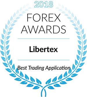 Libertex Best Trading Anwendung